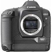 Canon EOS-1D Mark II 8.2 Megapixels Digital Slr Camera Body